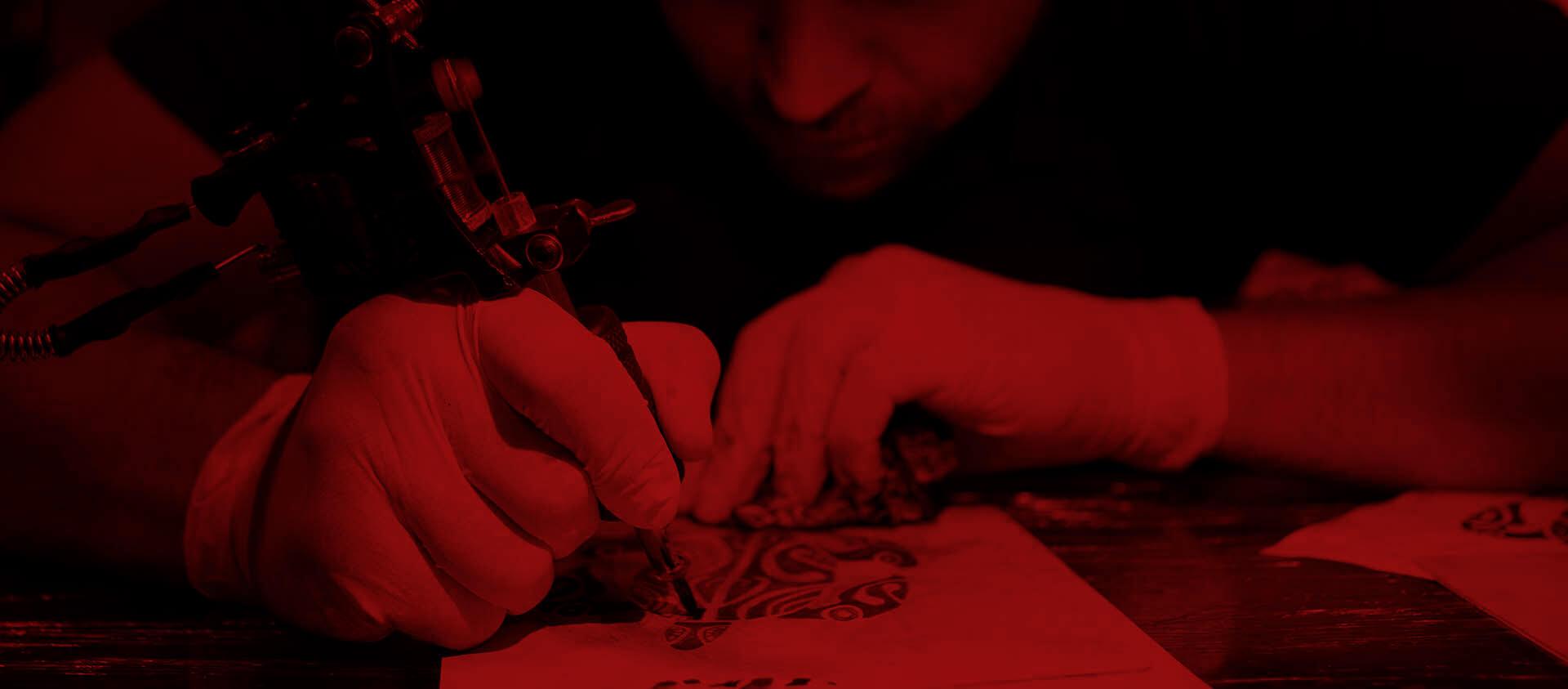 Curso De Tatuador Curso De Tatuaje Eomtp Escuela De Tatuajes